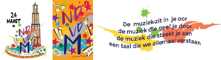 nationale dag van de muziek