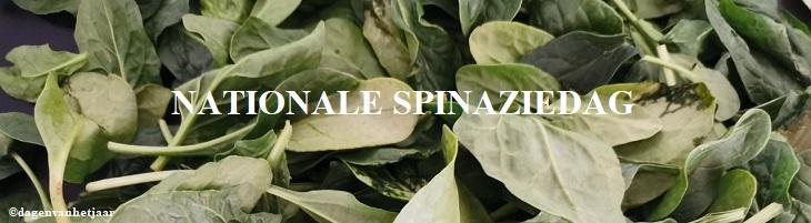 spinaziedag