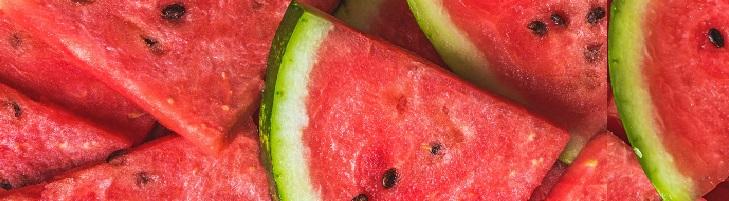 afbeelding ondersteunt watermeloen dag