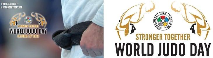 afbeelding ondersteunt tekst bij wereld judo dag