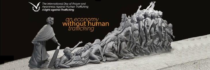afbeelding versterkt gebedsdag tegen mensenhandel