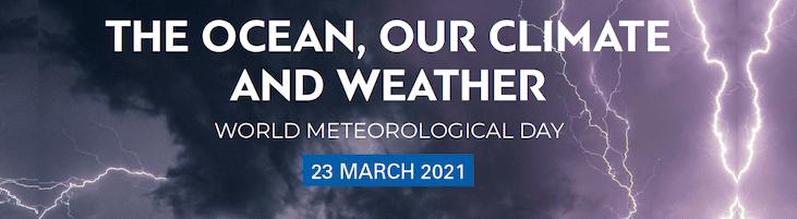 afbeelding versterkt wereld meteorologische dag