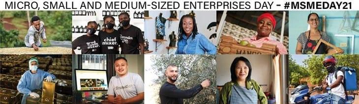 afbeelding versterk dag voor Micro-, Midden- en Kleinbedrijf