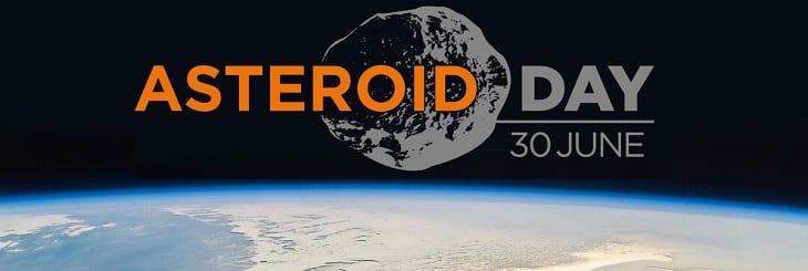 afbeelding versterkt planetoïde dag