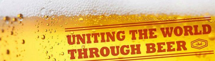 afbeelding versterkt internationale bierdag
